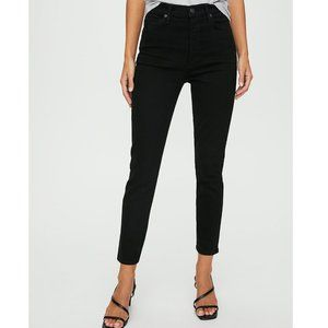 Citzens of Humanity Olivia High Rise Slim Jeans